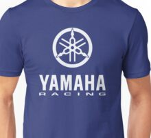YAMAHA RACING TEAM Unisex T-Shirt