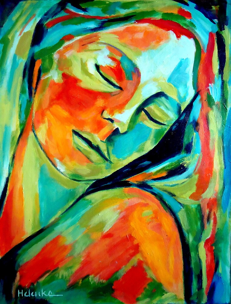 """Emotional healing"" by Helenka"