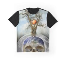 trinity Graphic T-Shirt