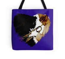 Jazz Love before iSleep Tote Bag
