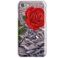 Fryst Sill Header iPhone Case/Skin