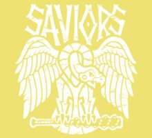 SAVIORS Kids Tee