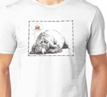 Birthday Bear Unisex T-Shirt