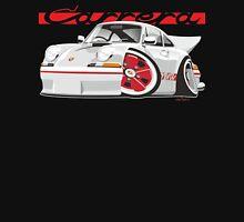 Porsche 911 Carrera caricature (1973) Unisex T-Shirt