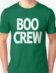 Boo Crew Unisex T-Shirt