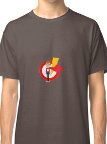 Sheldon Cooper Flash Classic T-Shirt