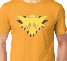 The Electric Pokemon Unisex T-Shirt