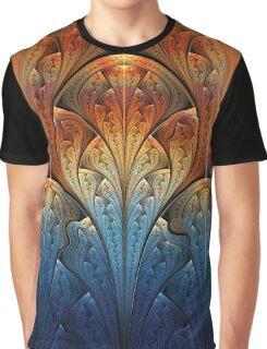 Rising Graphic T-Shirt