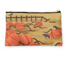 Pumpkin Patch Studio Pouch