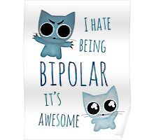 bipolar /Agat/ Poster