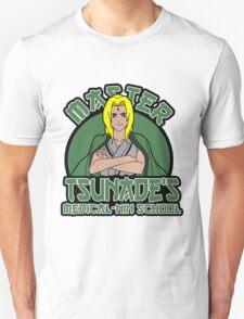 medical nin Unisex T-Shirt