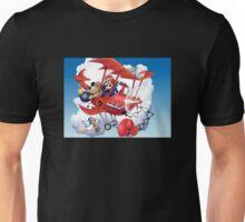 Wacky Races 2 Unisex T-Shirt