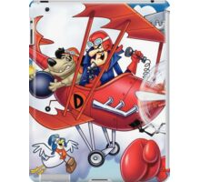 Wacky Races 2 iPad Case/Skin