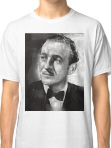 David Niven by MB Classic T-Shirt