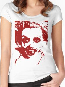 MAD Women's Fitted Scoop T-Shirt