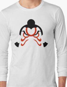 HAIR STYLE E-HONDA Long Sleeve T-Shirt