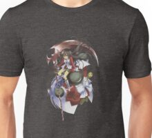 Pandora Hearts - Alice Unisex T-Shirt