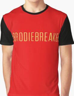 #BrodieBreaker Brad Smyth Graphic T-Shirt