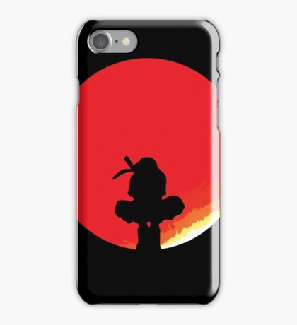 Genius Ninja iPhone Case/Skin