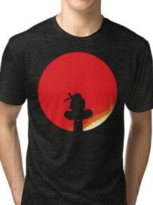 Genius Ninja Tri-blend T-Shirt