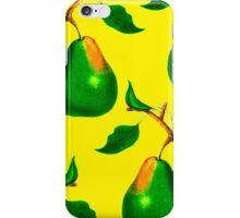 PEARL PATTERN FRUIT iPhone Case/Skin