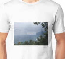 Cinesery x 2016 Spring Edition x Vacation Unisex T-Shirt