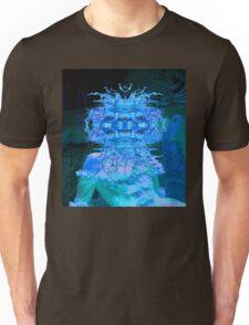 Blue Champagne Unisex T-Shirt