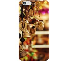 Handmade ceramic souvenirs iPhone Case/Skin