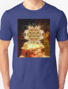 Alien Party Unisex T-Shirt