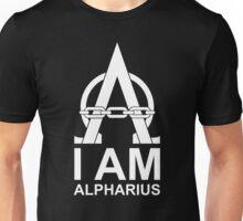 I am Alpharius (Alternate) Unisex T-Shirt