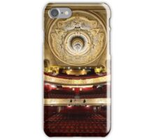 Richmond Theatre iPhone Case/Skin