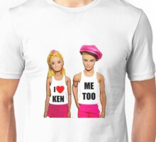 I Love Ken! (Me Too) Unisex T-Shirt