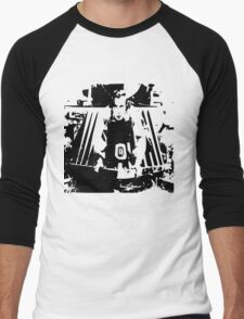 Buster Keaton Men's Baseball ¾ T-Shirt