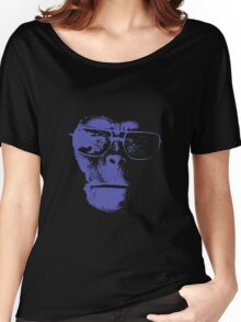Shades Women's Relaxed Fit T-Shirt