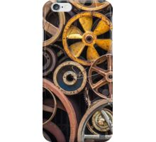 Does a good turn iPhone Case/Skin