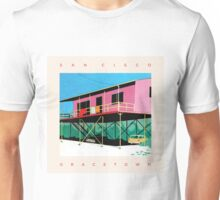 San Cisco New Album Cover Gracetown Unisex T-Shirt