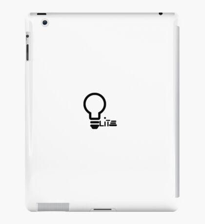 Elite iPad Case/Skin