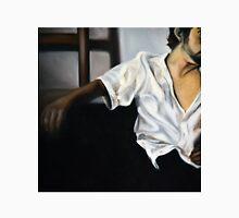 Him, 2012, 50-50cm, oil on canvas Unisex T-Shirt