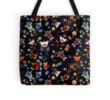 Hohloma style  Tote Bag