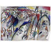 Kandinsky - Improvisation 28 Poster