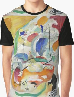 Kandinsky - Improvisation 31 Graphic T-Shirt