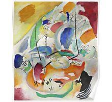Kandinsky - Improvisation 31 Poster