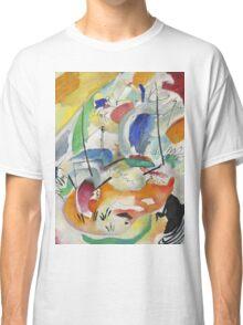 Kandinsky - Improvisation 31 Classic T-Shirt