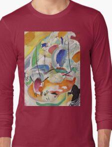 Kandinsky - Improvisation 31 Long Sleeve T-Shirt