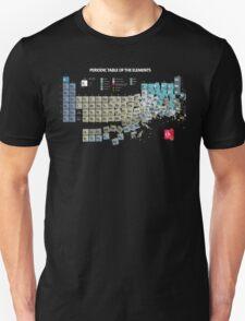 Chucknorium Unisex T-Shirt