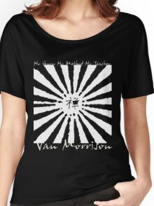 Van Morrison No Guru Women's Relaxed Fit T-Shirt