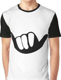 hang loose too Graphic T-Shirt