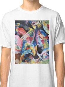 Kandinsky - Improvisation Deluge 1913  Classic T-Shirt