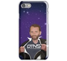 DTNS Epic Galaxy Tech Tom iPhone Case/Skin