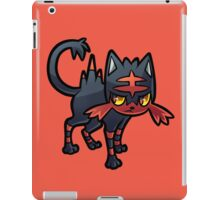 Litten iPad Case/Skin